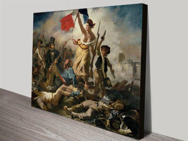 Eugène Delacroix Classical Art Prints Online