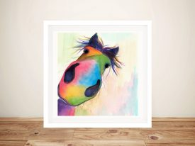 Morello Close Up Cheap Art Online