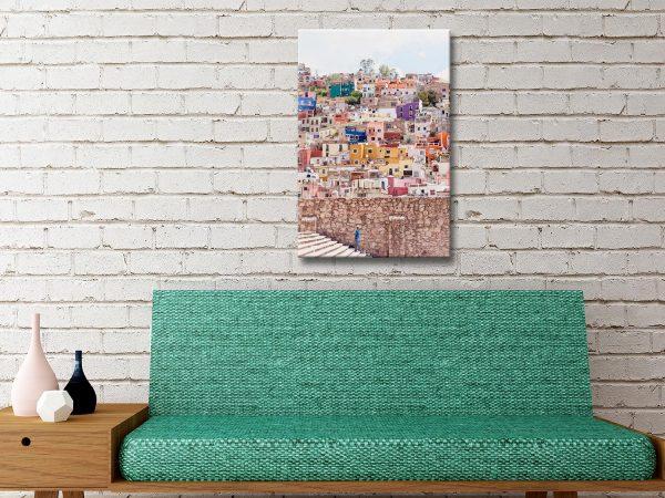 Viva Mexico Wall Art Gift Ideas Australia