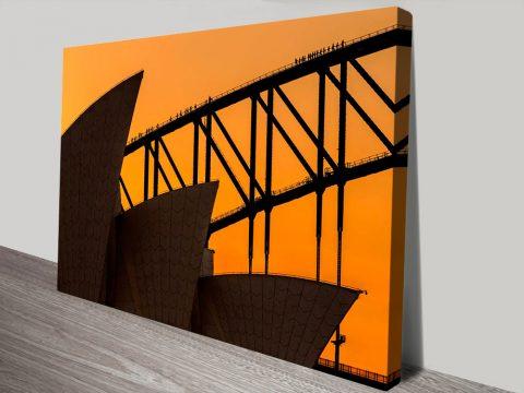 A Climb Above The Sails Cheap Art AU