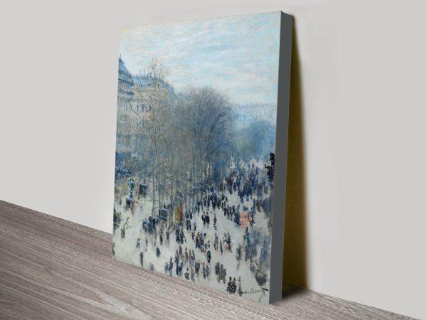 Buy Boulevard des Capucines Cheap Art AU
