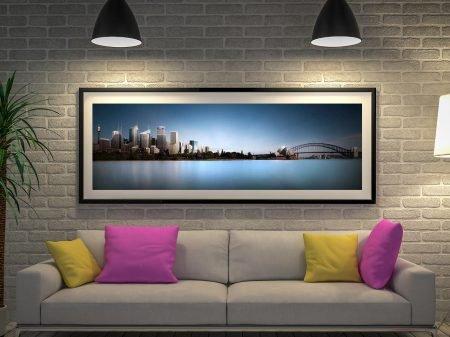 Panoramic Art