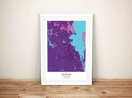 City & Word Maps