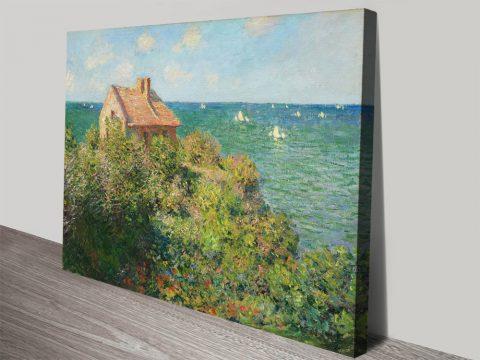 Buy Classic Monet Canvas Prints Online