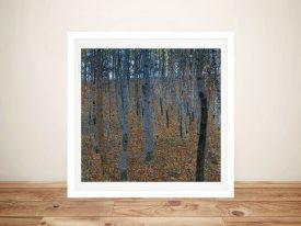 Buy Beech Grove A Classic Art Print