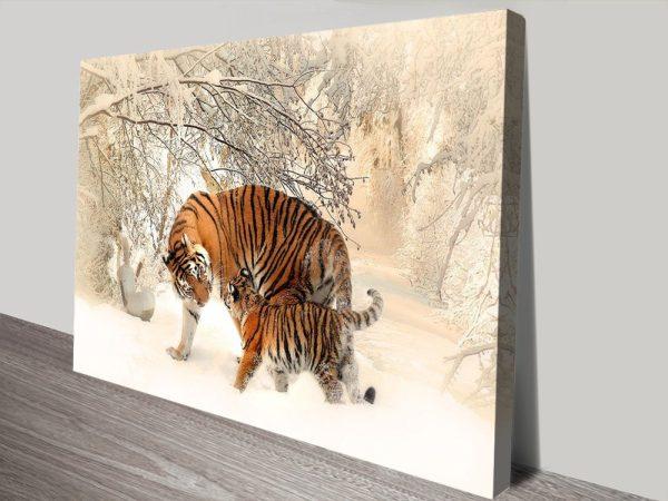 Wonderful Wildlife Wall Art Great Gift Ideas AU