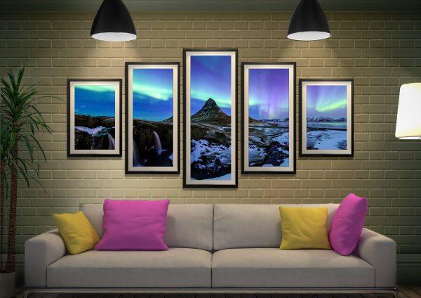 Get Affordable Icelandic Landscape Art Online