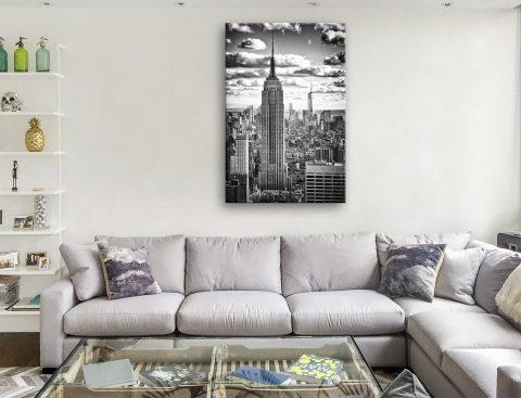 Buy Manhattan Cityscape Art Unique Gifts Online