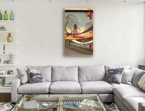 Buy Hiroshige Artwork at Affordable Prices Online