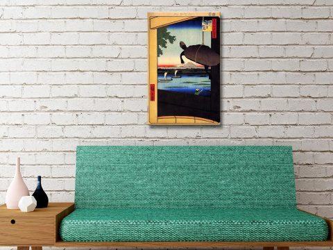 Mannen Bridge Artwork Great Gift Ideas AU