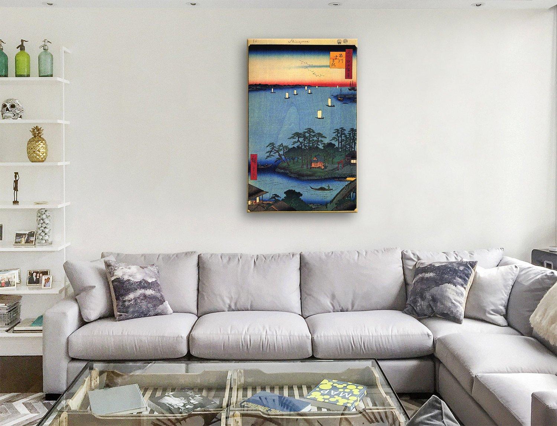 Buy a Print of Shinagawa Susaki Gift Ideas Online