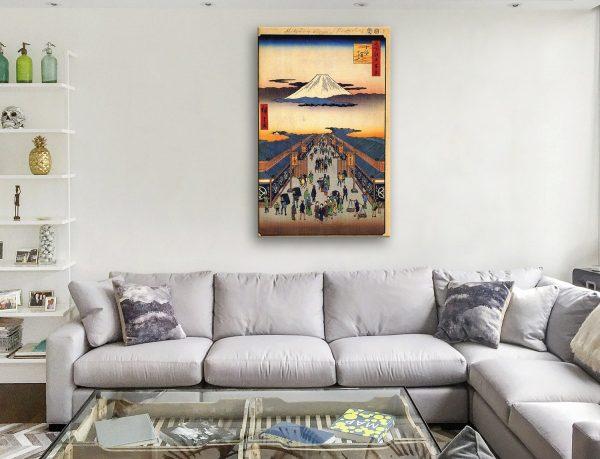 Buy Suraga Cho Cheap Canvas Wall Art Online