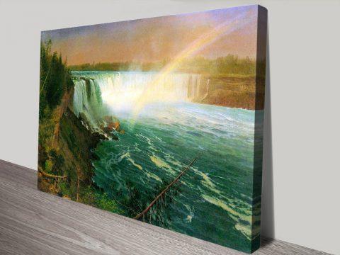 Buy Niagara Falls Art Discount Prices Online