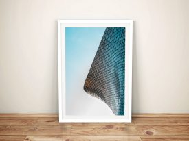 Buy Intriguing Architecture Fascinating Wall Art