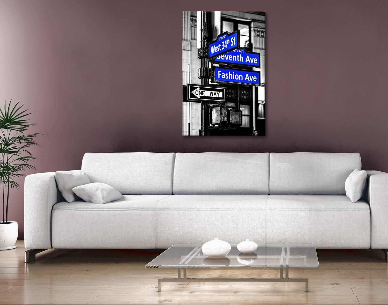 Buy Manhattan Signs Avenue Art Ideal Gifts AU