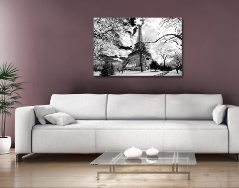 Buy a Print of The Eiffel Tower Gift Ideas Online