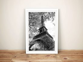 Buy a Hugonnard Print of the Eiffel Tower