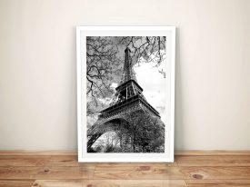 Buy a Hugonnard Print of the Eiffel Tower