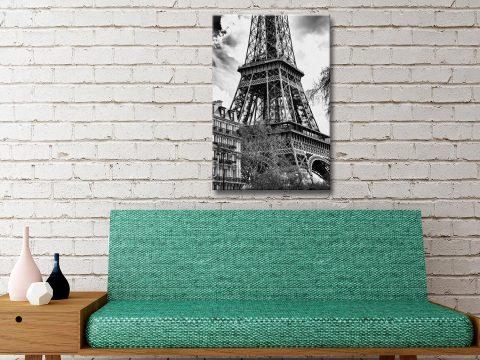 La Tour Eiffel Artwork Buy Unique Gifts Online