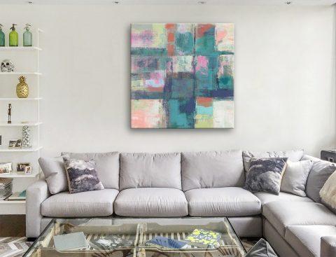 Buy Island Hues l Wall Art Cheap Prints Online