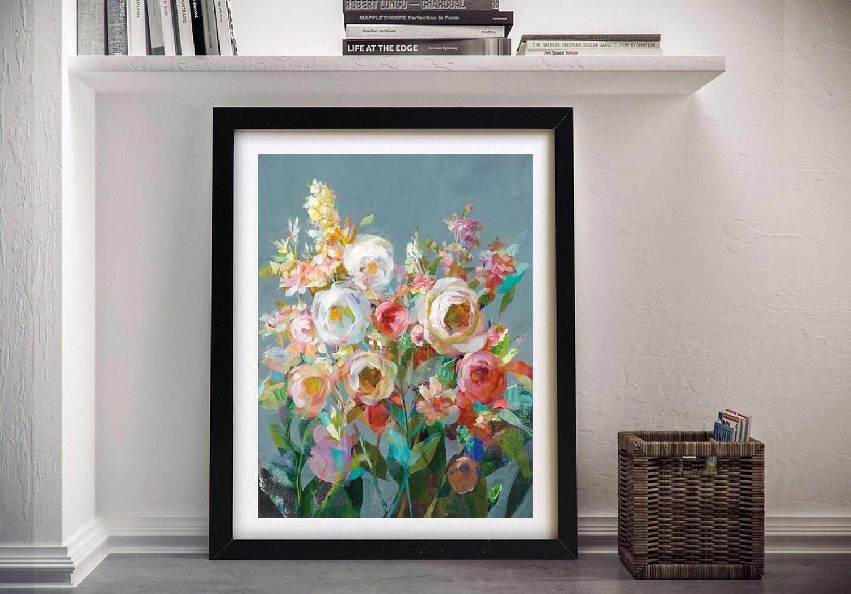 Buy Joy of the Garden l Art Discount Prints AU