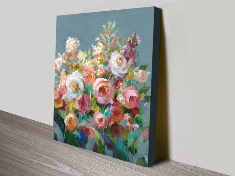 Buy Joy of the Garden ll Cheap Wall Art Online