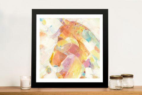 Buy Kaleidoscope Horse II Art by Albena Hristova