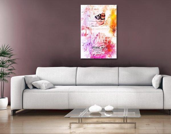 Buy Brooklyn Power Wall Art Great Gift Ideas AU