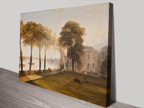 Buy Mortlake Terrace Cheap Classic Prints Online