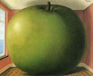 The 10 Strangest Paintings by René Magritte