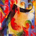 7 Famous Paintings by Franz Marc
