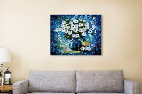 Buy Floral Wall Art Prints by Leonid Afremov AU
