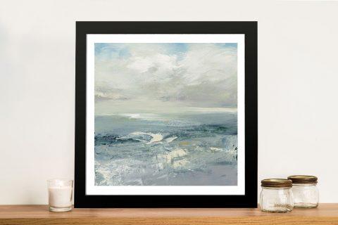 Buy Waves Surf Wall Art by Julia Purinton