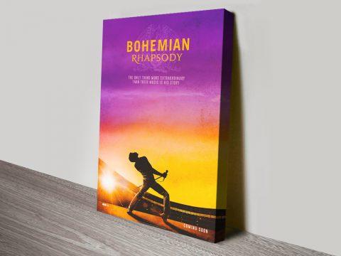 Buy Bohemian Rhapsody l Freddie Mercury Art AU