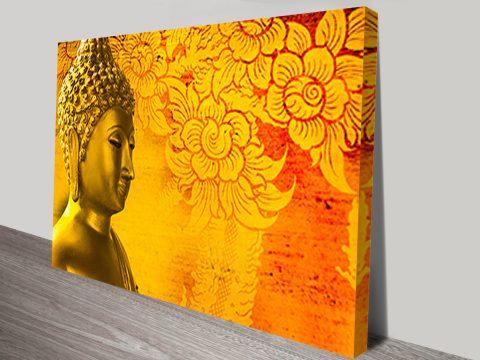 Buddha Artwork Sydney