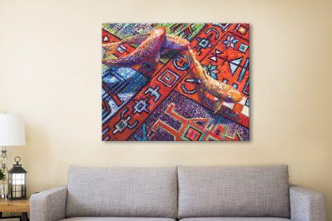 Buy Carp Et Koi Wall Art Great Gift Ideas AU