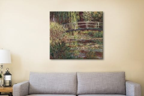 Buy Monet Classic Prints Great Gift Ideas Online