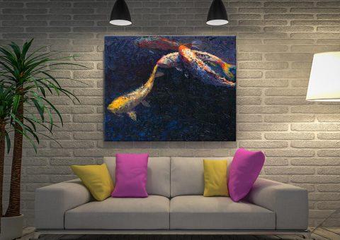 Buy Coal Creek Gems Wall Art Great Gifts AU