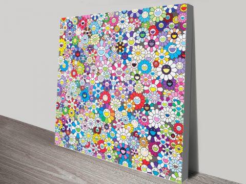 Buy Takashi Murakami Wall Art Cheap Online
