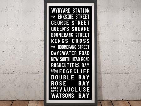Rushcutters-Bay-Tram-Line-Sign-Art