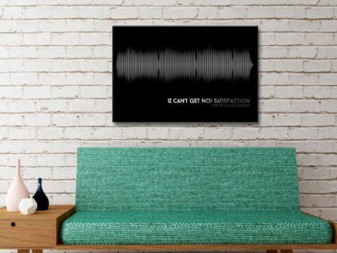 Buy Cheap Rolling Stones Wall Art Online