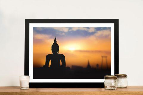 Zen-Sunrise-Buddha-Photo-Wall-Art