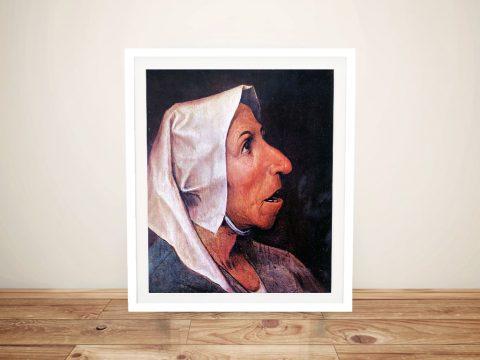 Buy Old Farmer Classic Bruegel Prints Online