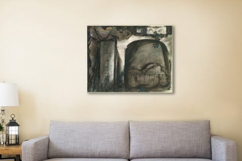 Buy The Balcony by Picasso Great Gifts Online