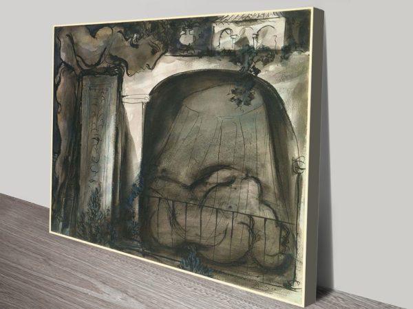 Buy The Balcony Cheap Picasso Canvas Art AU