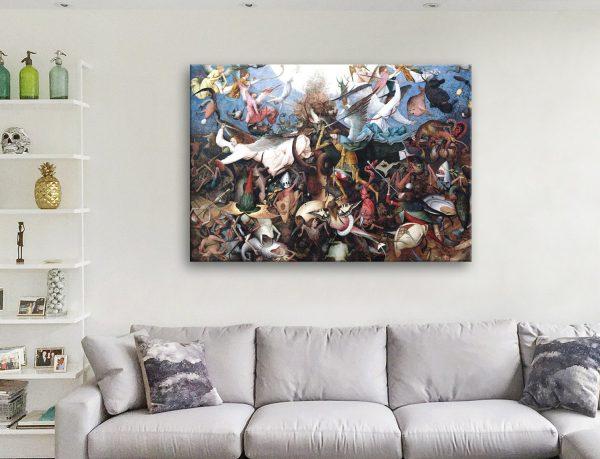 Buy Peter Bruegel Classic Prints Gift Ideas Online