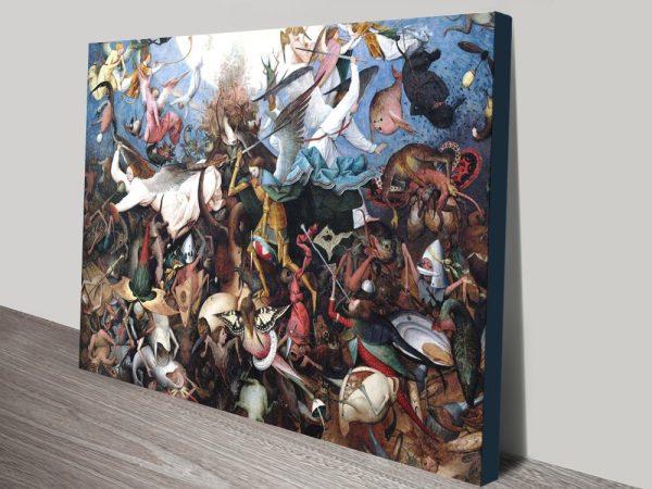 Buy Peter Bruegel Classic Prints Affordable Art AU
