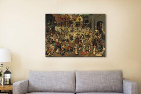 Buy Pieter Bruegel Wall Art Great Gifts AU