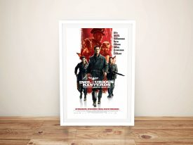 Buy Inglourious Basterds Movie Poster Artwork