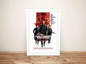 Buy Inglourious Basterds Movie Poster Artwork